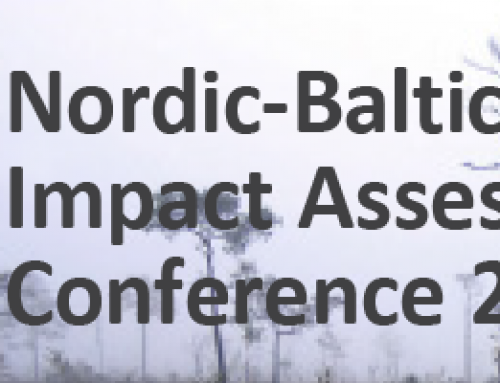 Nordic-Baltic Impact Assessment Conference 2012